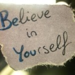 Improve Your Self Belief And Grow