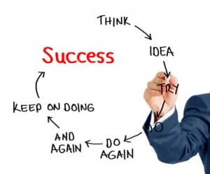 traits of the successful