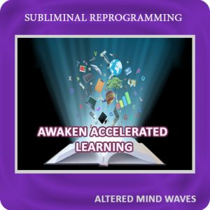 Awaken Accelerated Learning Subliminal