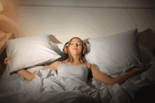 Binaural Sleep Beats
