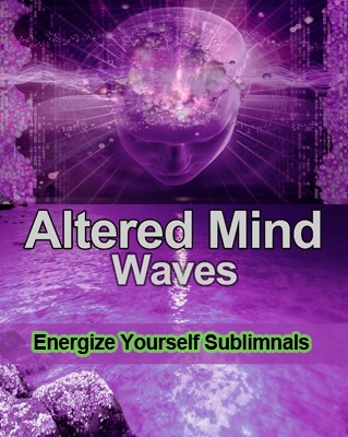 Energize Yourself Subliminals