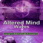 Energize Yourself Subliminal Program