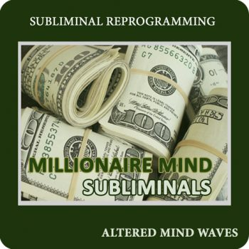 Millionaire Mind Subliminal Hypnosis