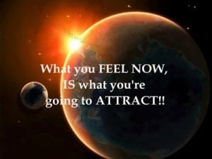 is the law of attraction real
