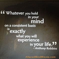 How to use law of attraction