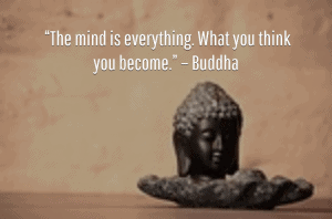 buddha-mind-law of attraction quotes