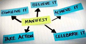 How to manifest faster with law of attraction