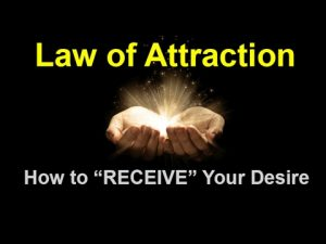 How to reach your desire faster