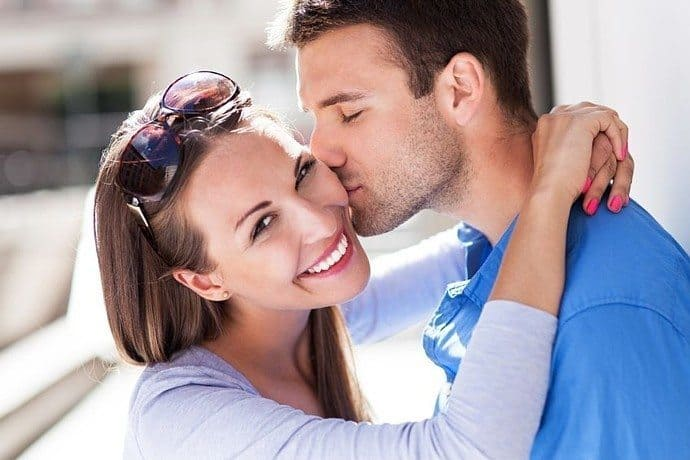 Images - Success stories of getting back together with an ex
