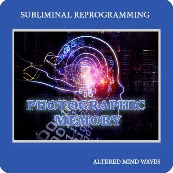 Photographic Memory Subliminal Program