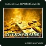 Attract Wealth Subliminal Program