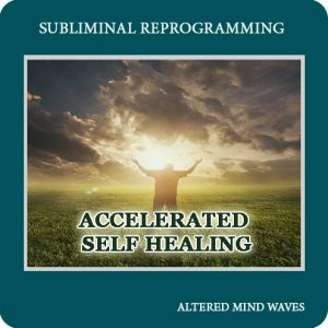 Accelerated Self Healing Subliminal