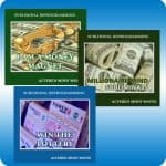 Get More Money Subliminal Program Bundle