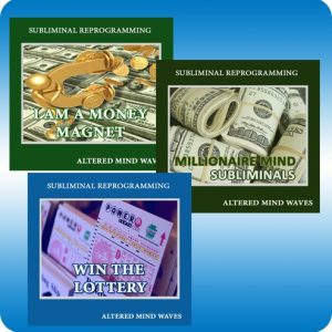 Money Subliminal Bundle