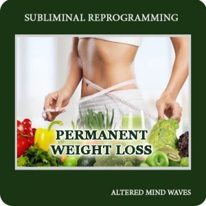 Permanent Weight Loss Subliminal Program