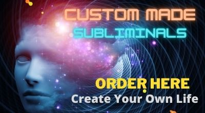 Order custom subliminal